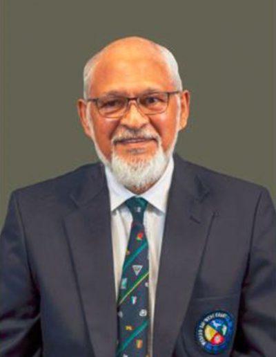 Ald Ebrahim Nackerdien