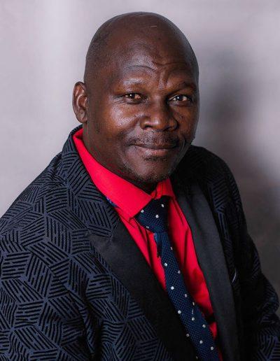 Cllr Siyabulelo Mafenuka: Ward 1