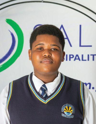 Aphiwe Mkohli